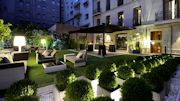 Hotel Único Madrid, The perfect spot for an exclusive getaway