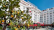 Hotel Majestic Barrière Hosts Cannes Film Festival Closing Party