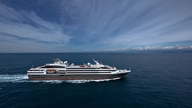 Tauck Unveils 2016 Collection Of Small Ship Ocean Cruises
