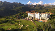 Golf in Telluride: Perfection in the Peaks