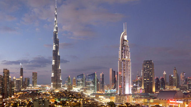All new luxury style and culture tours in dubai and the uae for Luxury travel in dubai