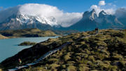 INCA's Luxury Patagonia Adventure: Pampas, Andes, Glaciers, Penguins, Llamas, Elephant Seals