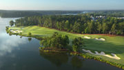 Once in a Lifetime Masters Package from The Ritz-Carlton Reynolds, Lake Oconee