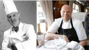Celebrity Chefs Take to the Rails with Belmond in 2015