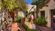 Courtyards, Corridors, and Crannies: Uncovering the Secrets of Carmel-by-the-Sea