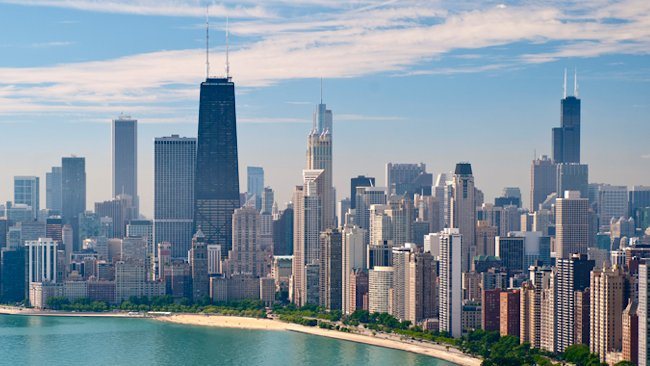 Hyatt chicago magnificent mile partners with chicago for Luxury hotels in chicago magnificent mile