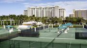 I Love Tennis package at The Ritz-Carlton Key Biscayne, Miami