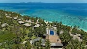 Vomo Island Resort, Fiji Is The First Stop On Robb Report's 23-Day Global Private-Jet Excursion