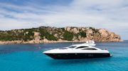 Luxury Yacht Charter in Italy: A vacation on the sea and off the 'beaten path'