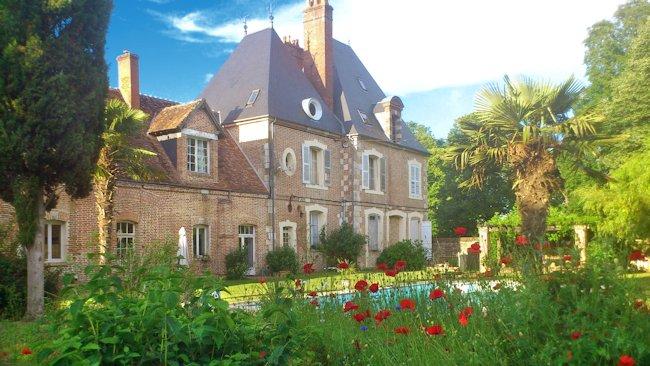Chateau Le Brun