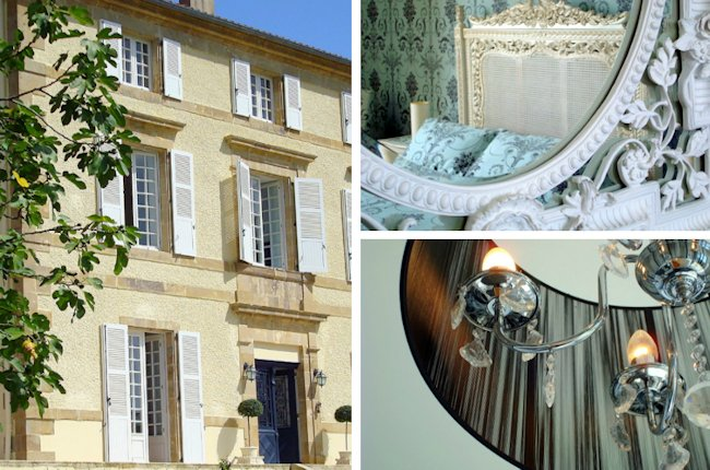 Chateau Petit