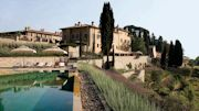 Winter Villa Escape at Ferragamo's Tuscany Resort