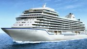 Regent Seven Seas Cruises Building Most Luxurious Ship Ever