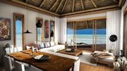 4th Night Free at Zanzibar's Most Lavish Retreat