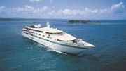 Paul Gauguin Cruises Offers Fall Fiji Voyages