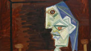 Never-Before-Seen Picasso Original at Bellagio Gallery of Fine Art