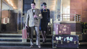 11th Annual Art Deco Festival Returns to the Queen Mary
