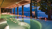 Grand Hotel Tremezzo Unveils Spa Renovation Including Only Luxe Hammam in Italy