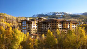 Viceroy Snowmass Residences Give Buyers Forest Therapy