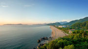 Discover the Exotic Nature of Central Vietnam from the Mountains to the Sea