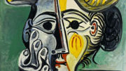 Bellagio Gallery of Fine Art Welcomes 'Picasso - Creatures and Creativity'