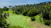 Laucala Island - The World's Most Remote Championship Golf Course
