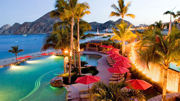 Cabo's First Hollywood Haunt Offers Gold Spa Experience For 50th Anniversary
