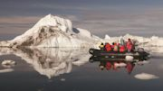 Celebrity Chef Hidekazu Tojo Joins Adventure Canada in the Arctic