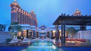 Banyan Tree Macau Invites You to Experience Their Pool Villas