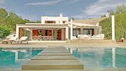 Ibiza's Top Luxury Villas from Oliver's Travels