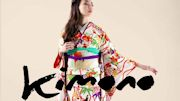 Kimono Now: How Japan's traditional garment is making an exciting comeback