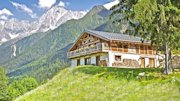 The Best Luxury Mountain Villas in Europe