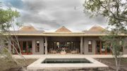 South Africa's Sabi Sabi Opens Luxury Villas at Bush Lodge