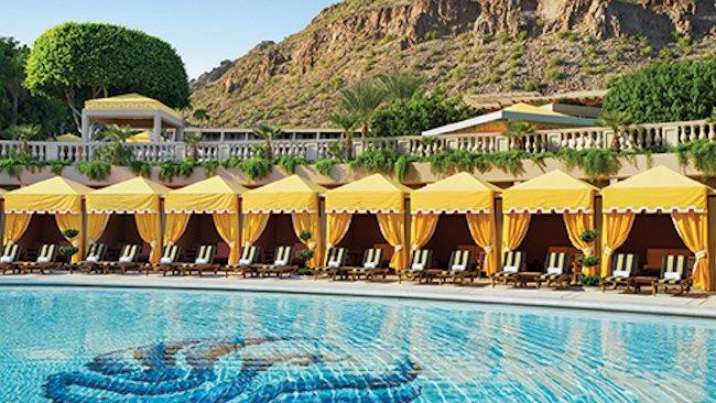 10 Cool Pools Of Scottsdale