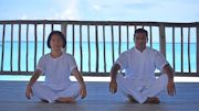 Meet the Sleep Ambassadors at Six Senses Laamu