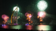 New Year's Eve Getaways from Pure Entertainment Group