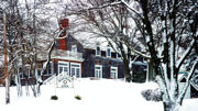 Rent the Ram's Head Inn on Shelter Island for a Winter Weekend