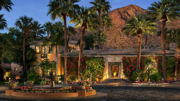 Luxurious Winter Escape at Royal Palms Resort and Spa