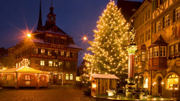 The Insider List to Swiss Christmas Markets