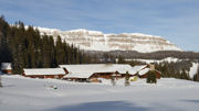 Ultra-Exclusive Winter Getaway with Scenic Safaris & Brooks Lake Lodge & Spa