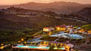 Cal-a-Vie Health Spa Ranked #1 Resort in SoCal, #6 in the World