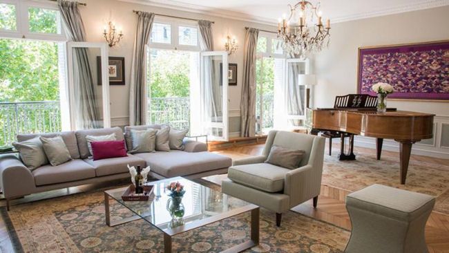 Paris Made Perfect: The Ultimate Apartment Rental Service