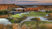 Last Minute Fall Golf Getaways to PGA Village and Streamsong Resort