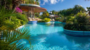 Valley Trunk, Caribbean Estate Offers Secluded Luxury on Virgin Gorda