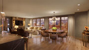 The Residences Viceroy Snowmass Reveals New Penthouses for the Winter Season