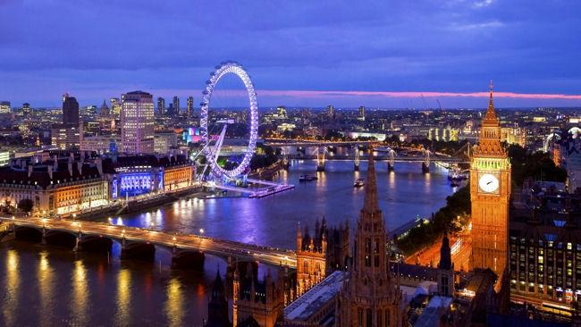 AAA Travel Names Top International Destinations
