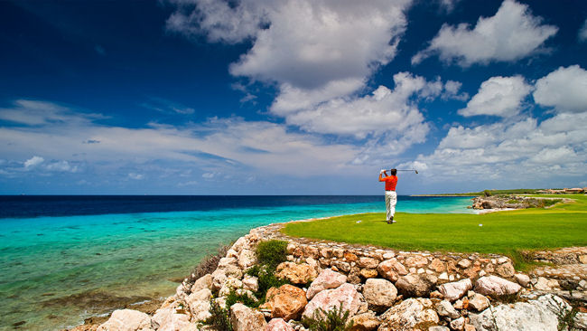 Santa Barbara golf/><br/><br/><strong>Wednesday<br/></strong>Curacao has been doing holistic beauty way before it was trendy. This morning visit the <a href=