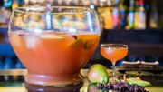 Rosewood Hotels Shares Punch Recipes for National Punch Day, September 20