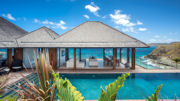 Savor Exclusive Taste of St. Barth Villa Packages from St. Barth Properties