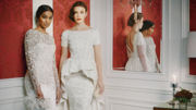 Marchesa Creates Couture Bridal Collection for St. Regis Hotels & Resorts